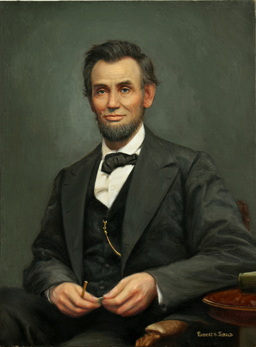 Abraham Lincoln 1809-1865 16th President of the United States