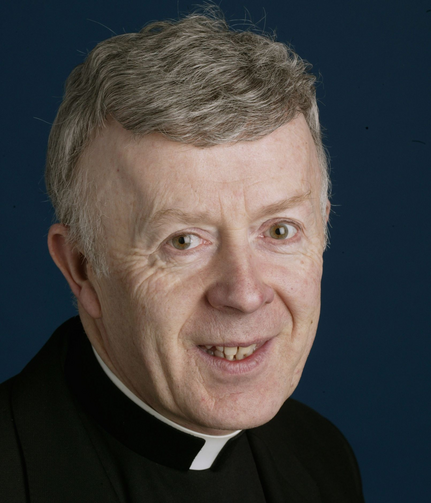 Archbishop Neary of Tuam