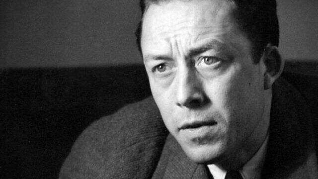 Camus guillotine essay