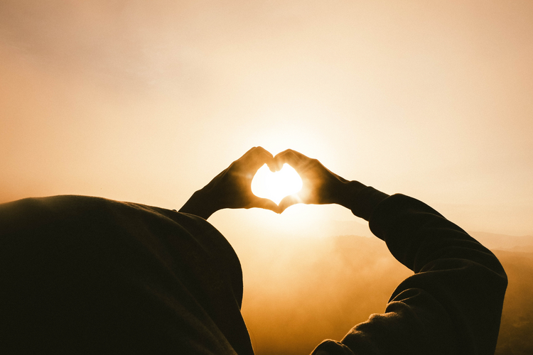 Does our heart reflect God's heart? | America Magazine