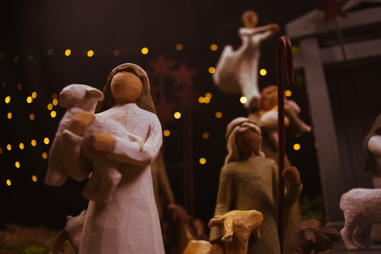 Fr. James Martin, S.J.: This Advent, prepare to wait