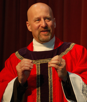 Father Dwight Longenecker (photo provided)