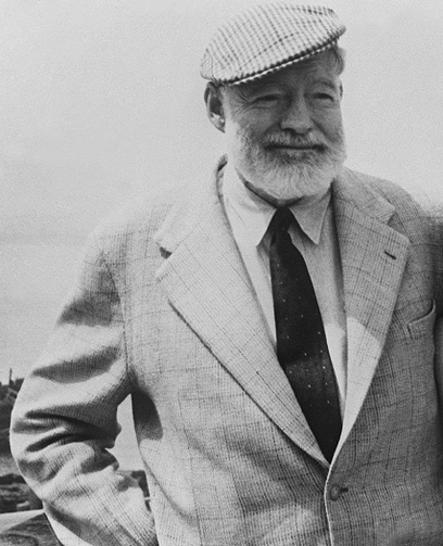 the early life and literary style of ernest hemingway War + ink : new perspectives on ernest hemingway's early life and writings   ernest hemingway, 1917–1918: first work, first war  ingly direct literary style.