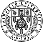 Fairfield University Seal. Courtesy of Wikipedia.