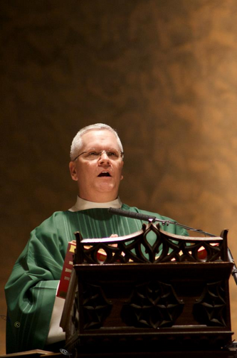 Deacon Greg Kandra (photo provided)