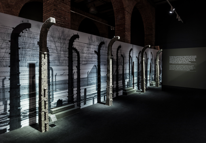 Review: New exhibit reminds us the Holocaust wasn't long ago or far away