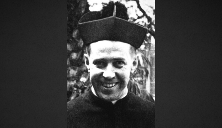 Why more U.S. Catholics should know about St. Alberto Hurtado, S.J.