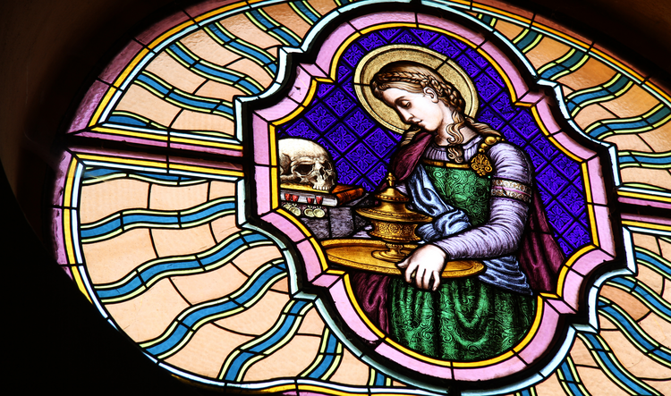 How can the church honor women? Elevate Mary Magdalene's feast to a solemnity