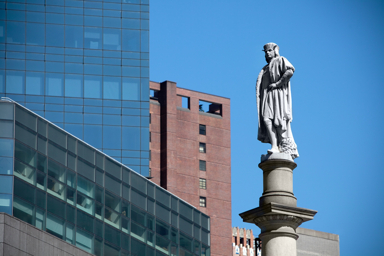 Columbus Day is a chance to acknowledge a nuanced history in a polarized world