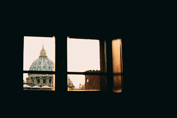 St. Peter's Basilica. New accusations of sexual abuse revolve around incidents that took place in a pre-seminary for young adolescents that, though run by the Diocese of Como, Italy, is located inside the Vatican.   ​​​​​​​(Photo: Ilya Yak/Unsplash)