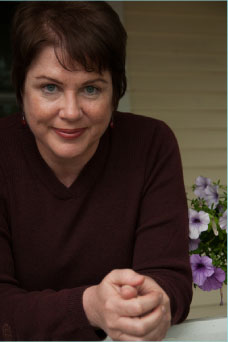 Julia Sweeney (photo provided)