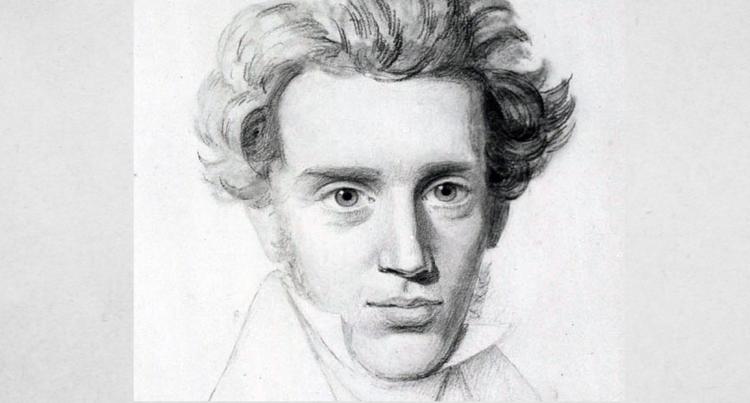 The startling prayer life of Søren Kierkegaard