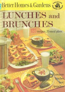 The definition of poverty set in 1963, when this cookbook was published, doesn't make sense in the 21st century.
