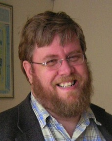 Mark P. Shea (photo provided)