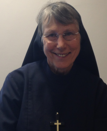 Sister Mary Prudence Allen, RSM (photo provided)