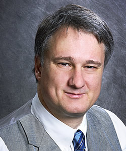 Professor Mat Schmalz (photo provided)