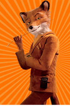 Animal Planet: The wry pleasures of 'Fantastic Mr  Fox' | America