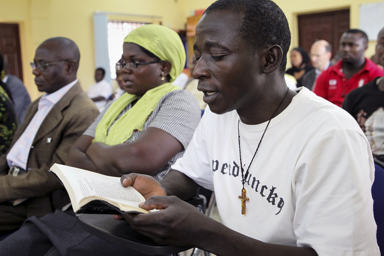 "Mass in Nigeria: ""the most dangerous place in the world for Christians"""