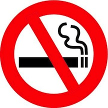 HUD is proposing to ban smoking even in private areas of public housing.