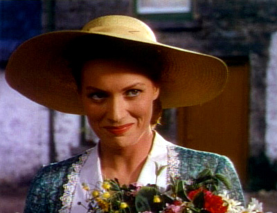 "Maureen O'Hara (1920-2015): The Mary Kate Danaher of ""The Quiet Man"""
