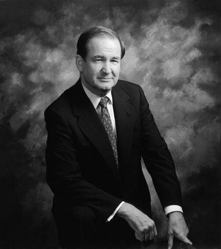 Patrick J. Buchanan (Publicity Photo)