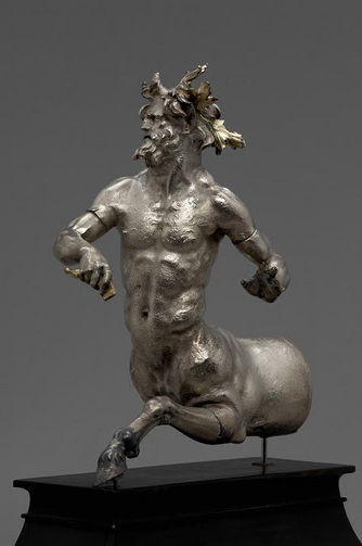 Rhyton in the form of a Centaur