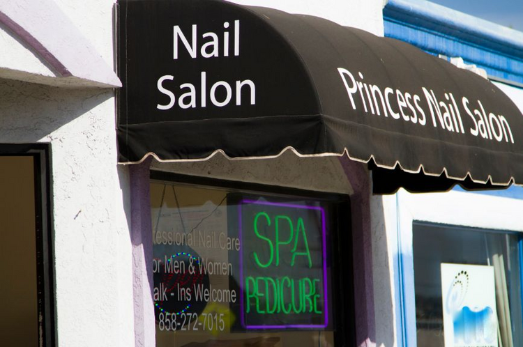 Keeping welfare recipients away from nail salons (a quintessential neighborhood-based small business) does nothing to foster independence.
