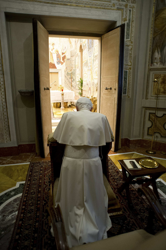 CNS photo/L'Osservatore Romano via Reuters