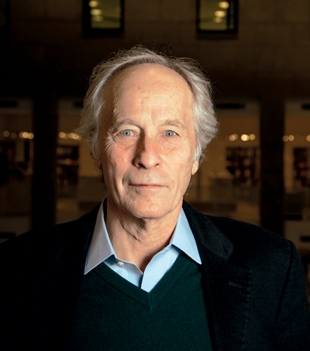 "Richard Ford: ""We will all be the better, as readers, if we let the maker tell us what a story is by giving us one to read."""