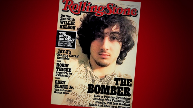 A magazine cover with a boyish image of Dzhokhar Tsarnaev infuriated many in Boston in 2013, but his youth is a major factor in his trial.