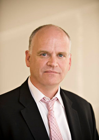 Ron Fournier (Penguin Random House)