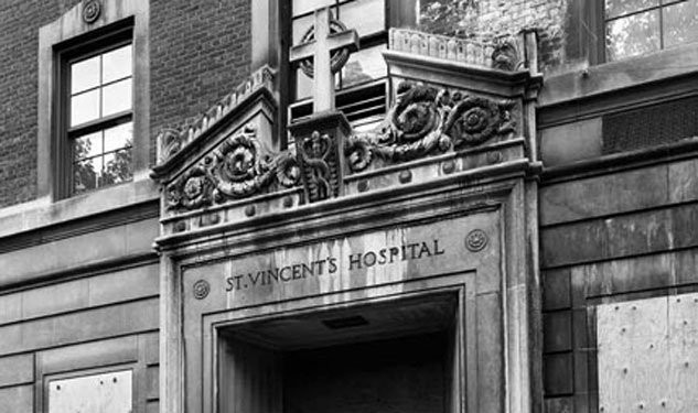 How a Catholic hospital (eventually) became a safe haven for the gay community