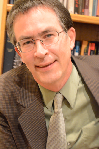 Stephen H. Webb (photo provided)