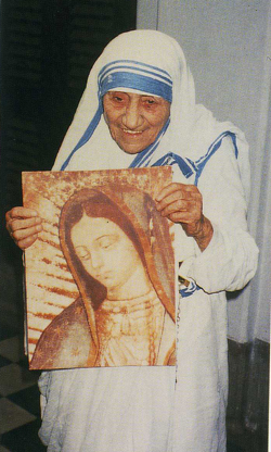 Amor Extrordinario The Latin American Ministry Of Mother Teresa And