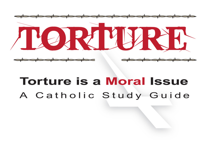 To read the guide, visit http://www.usccb.org/issues-and-action/human-life-and-dignity/torture/torture-is-a-moral-issue.cfm