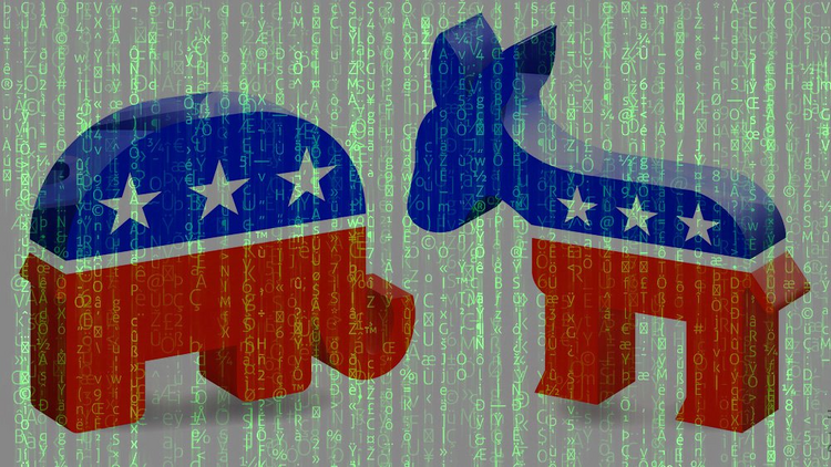 americamagazine.org - Data mining gets religion as campaigns target voters of faith