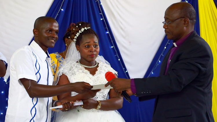 Pushed by politicians, polygamy abounds among Christians in Kenya