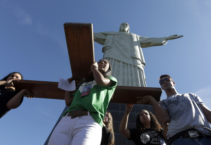 World Youth Day Brazil