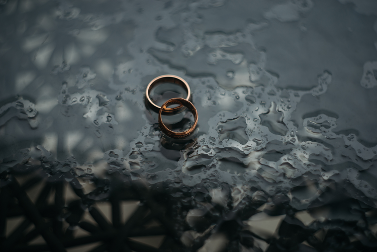 Marrying young saved me from becoming a stereotype