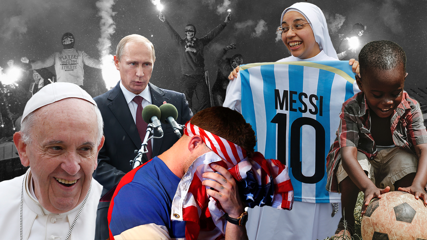 23c888e58 What the World Cup can teach us about everything