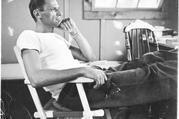 Photo of Arthur Miller courtesy HBO