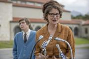 "Melissa Leo as Madalyn Murray O'Hair in ""The Most Hated Woman in America"" (Netflix)"