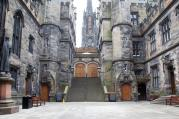 New College in Edinburgh
