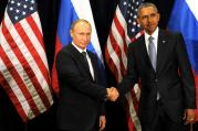 Putin and Obama meet to discuss Syria. (CC photo/Kremlin.ru)