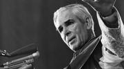 Archbishop Fulton J. Sheen is pictured in an undated file photo.