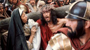 """Jesus of Nazareth"" has not achieved the iconic status of the great biblical epics (photo: Alamy)"