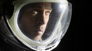 Brad Pitt in 'Ad Astra' (CNS photo/Fox)