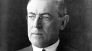 President Woodrow Wilson, 1912 (photo: Library of Congress)
