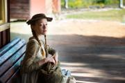 "Amybeth McNulty as Anne Shirley in ""Anne With an E"" (photo: Netflix)"