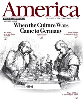 When the Culture Wars Came to Germany